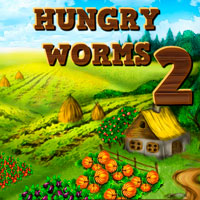 Hungry Worms 2