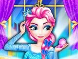 Ice Queen Makeup Salon