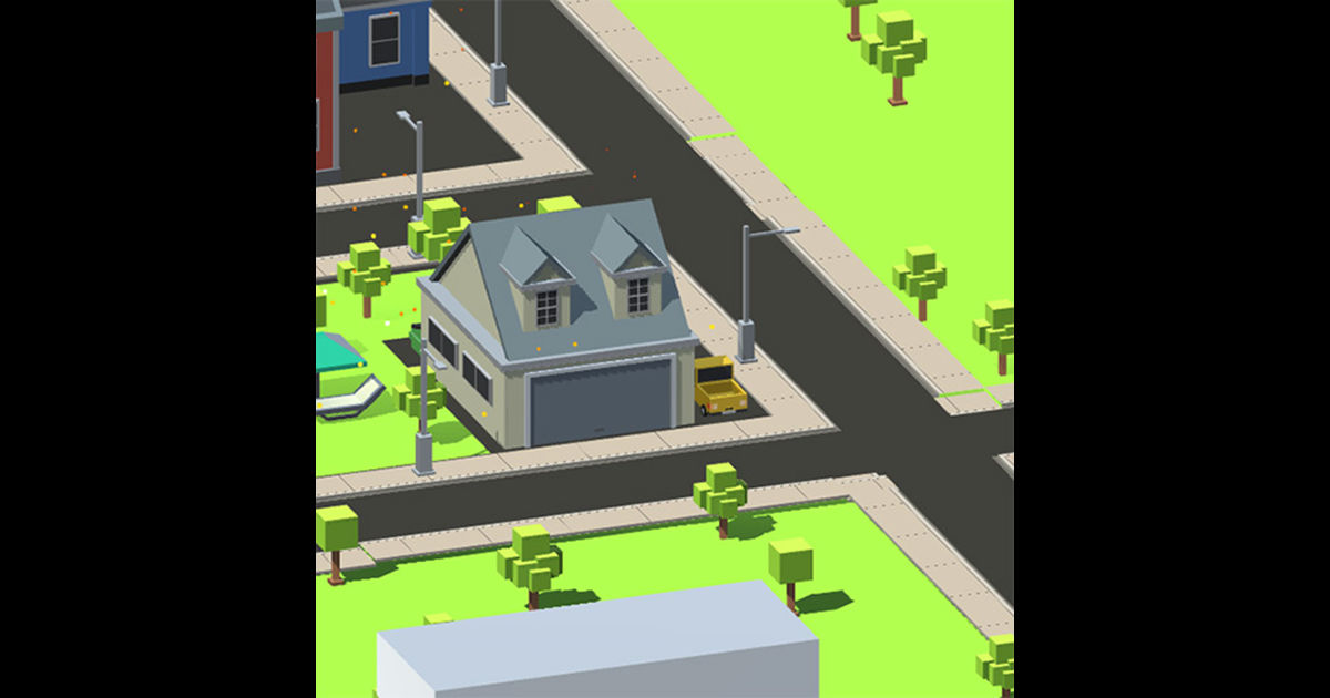 Idle City Builder IOS