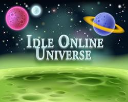 Idle Online Universe
