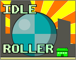 Idle Roller