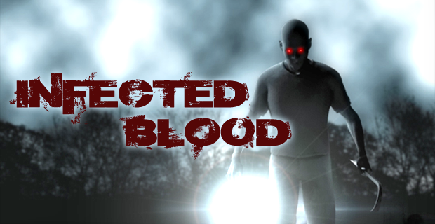 Infected Blood - on Armor Games