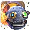 Iron Robotic Sapper Hacked