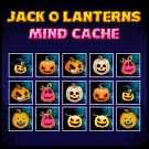 Jack O Lanterns Mind Cache - Net Freedom Games
