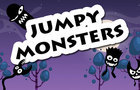 Jumpy Monsters Game
