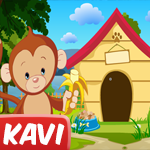 Kavi Monkey Rescue