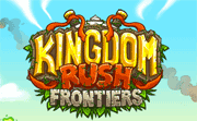 Kingdom Rush Frontiers Game