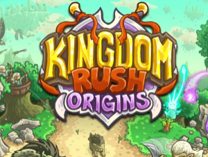 Kingdom Rush Origins Online