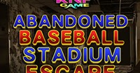 Knf Abandoned Baseball Stadium Escape