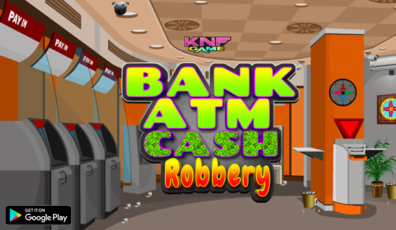 Knf Bank ATM Cash Robbery - knfgame