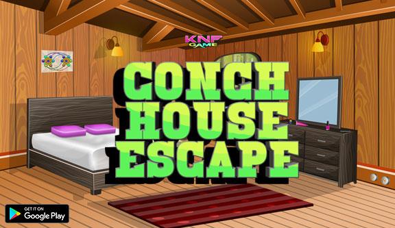 Knf Conch House Escape - Escape Games