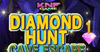 Knf Diamond Hunt 1 - Cave Escape