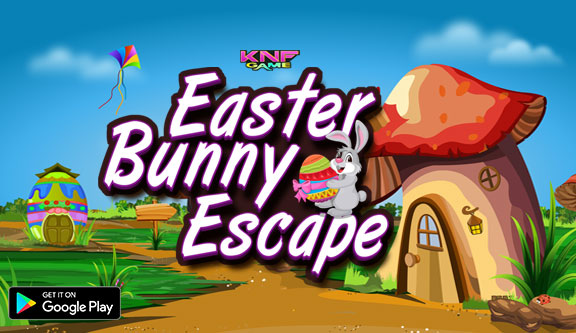 Knf Easter Bunny Escape - knfgame