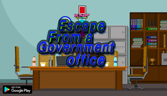 Knf Escape From a Government Office - knfgame