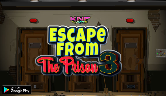 Knf Escape From Prison 3 - knfgame