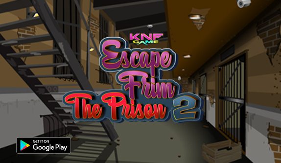 Knf Escape From The Prison 2 - knfgame