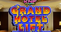 Knf Grand Hotel Lift Escape