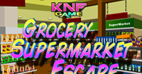Knf Grocery Supermarket Escape