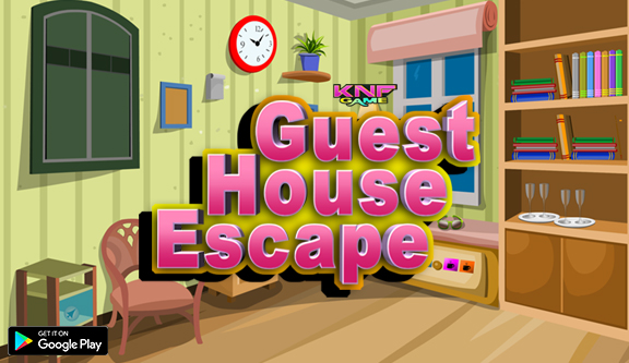 Knf Guest House Escape - Escape Games