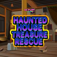 Knf Haunted House Treasure Rescue