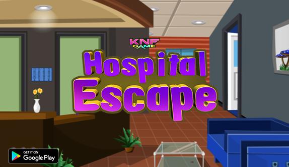 Knf Hospital Escape - Escape Games