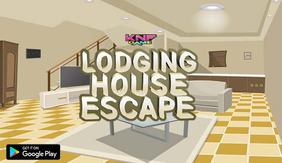Knf Lodging House Escape - Escape Games