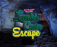 Knf Luobi Cave Escape