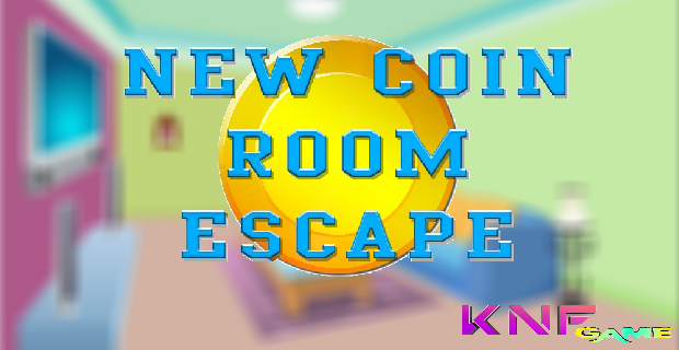 Knf New Coin Room Escape - knfgame
