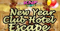 Knf New Year Club Hotel Escape