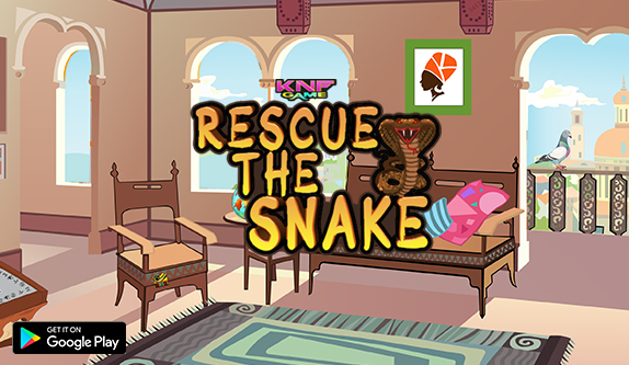 Knf Rescue The Snakes - Escape Games