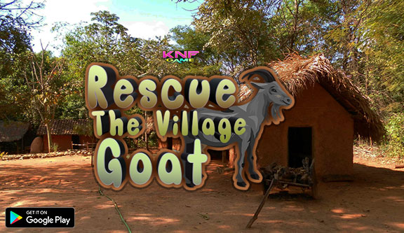 Knf Rescue The Village Goat - knfgame