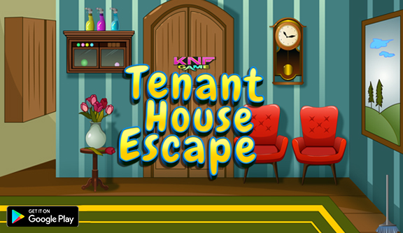 Knf Tenant House Escape - Escape Games