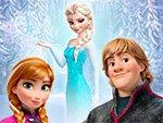La recherche d'Elsa