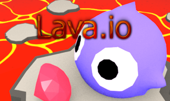 Lavaio game