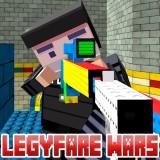 LegyFare Wars Game