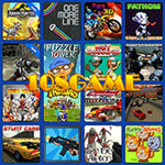 Lethal Race Game - 108GAME - Online Games