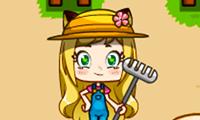 Lily Slacking: Farm