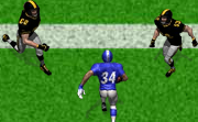 Linebacker Alley 2 Game