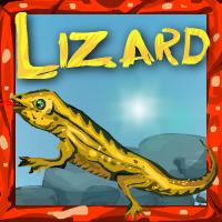 Lizard Rescue Escape