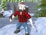 Lumberjack Simulator 2016