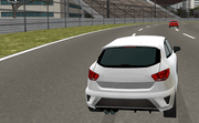 M Acceleration Game