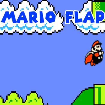 Mario Flop
