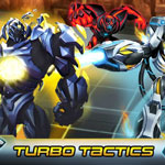 Max Steel: Turbo Tactics