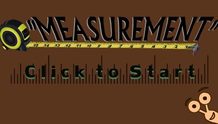 Measurement Escape