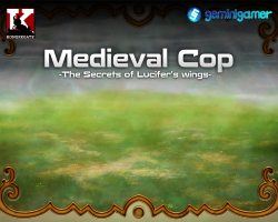 Medieval Cop V - The Secrets of Lucifer's Wings