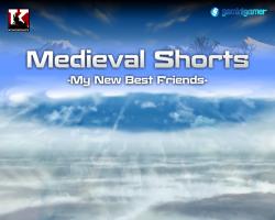 Medieval Shorts 2