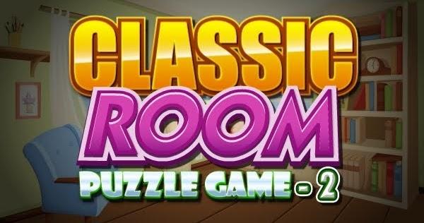 Meena Classic Room Puzzle Escape 2
