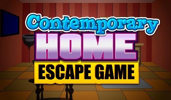 Meena Contemporary Home Escape