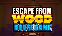 Meena Escape From Wood House