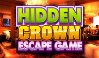Meena Hidden Crown Escape